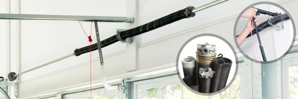 Garage Door Torsion Spring Quincy